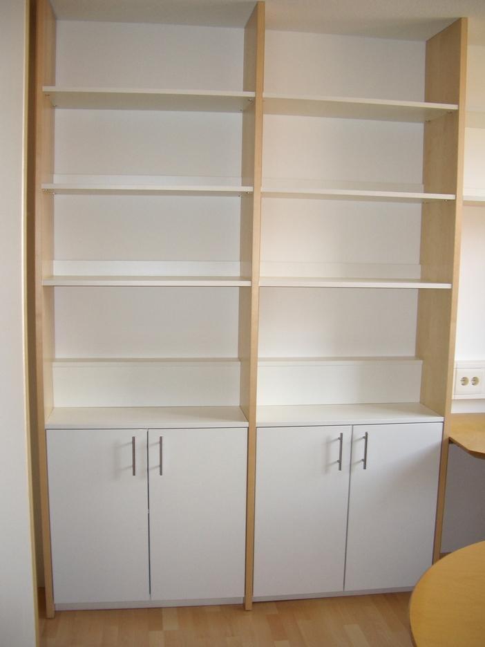 Büromöbel - Unsere Referenzen - Referenzen | Röseler Tischlerei ...